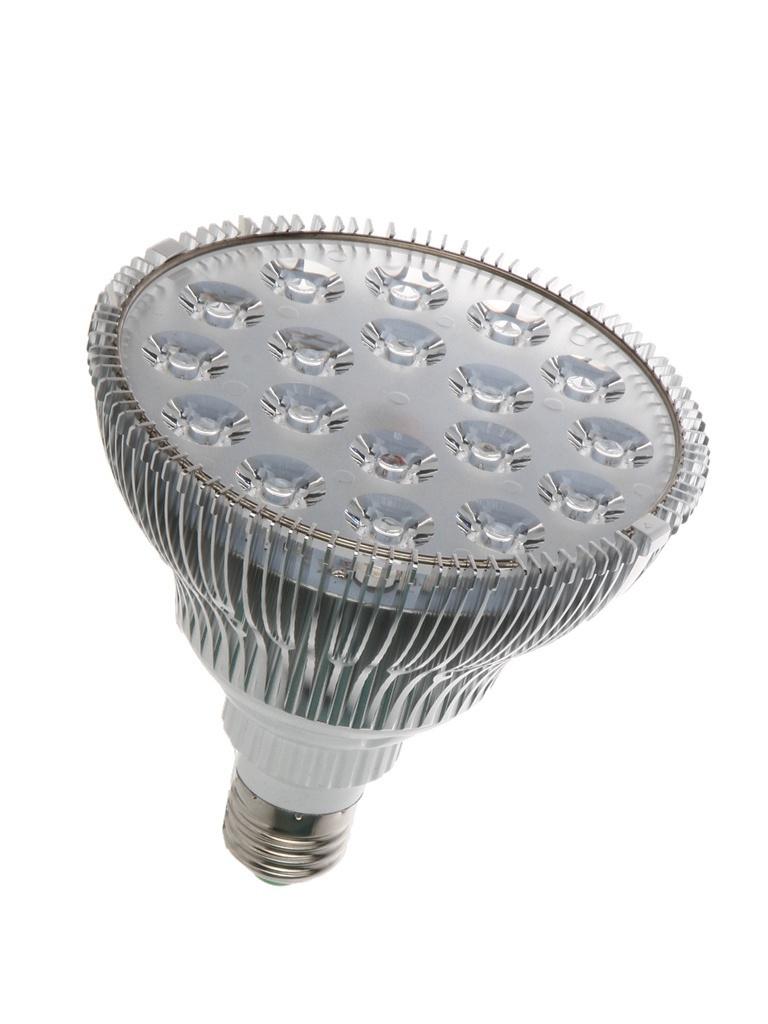 Светодиодная фитолампа Espada Fito LED E27-10-15W 85-265V