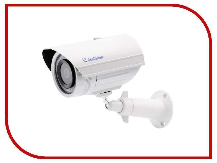 IP камера Geovision GV-EBL1100<br>