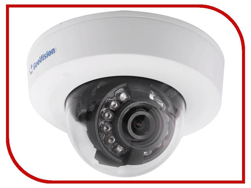 IP камера Geovision GV-EFD1100<br>
