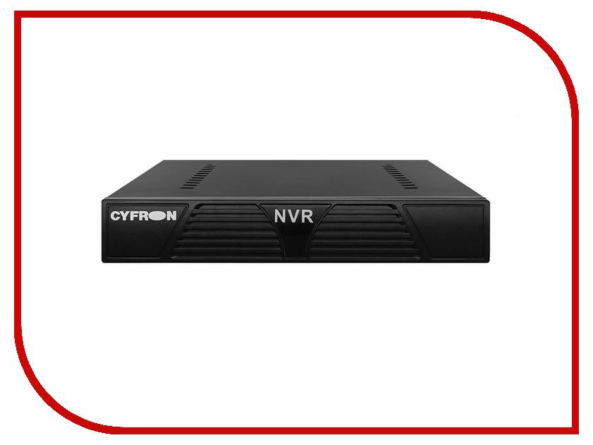 Видеорегистратор Cyfron NVR NV1016