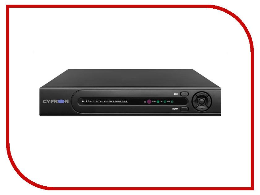 Видеорегистратор Cyfron DV1664A