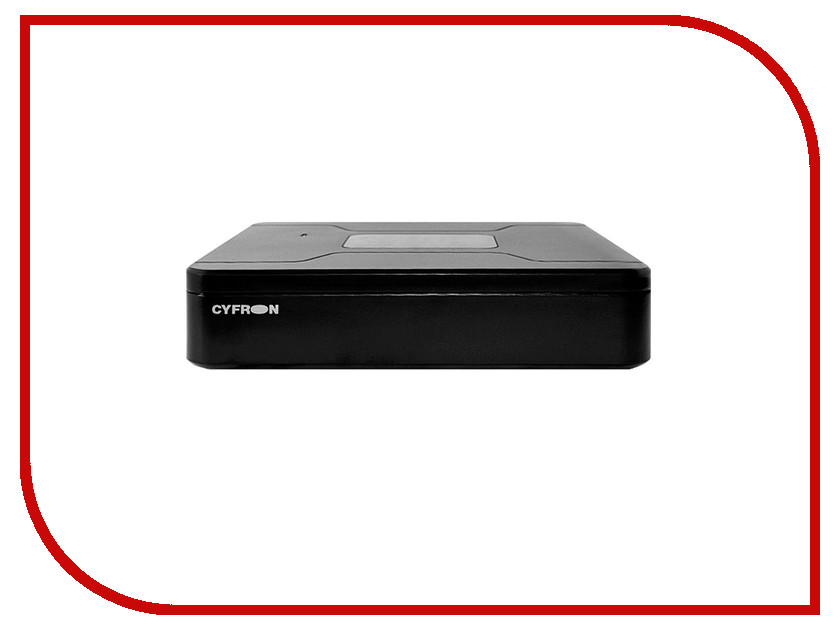 Видеорегистратор Cyfron DV867A<br>