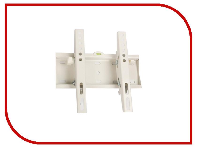 Кронштейн iTECHmount PLB-6 (до 30кг) White кронштейн itechmount lcd 324 b до 15кг
