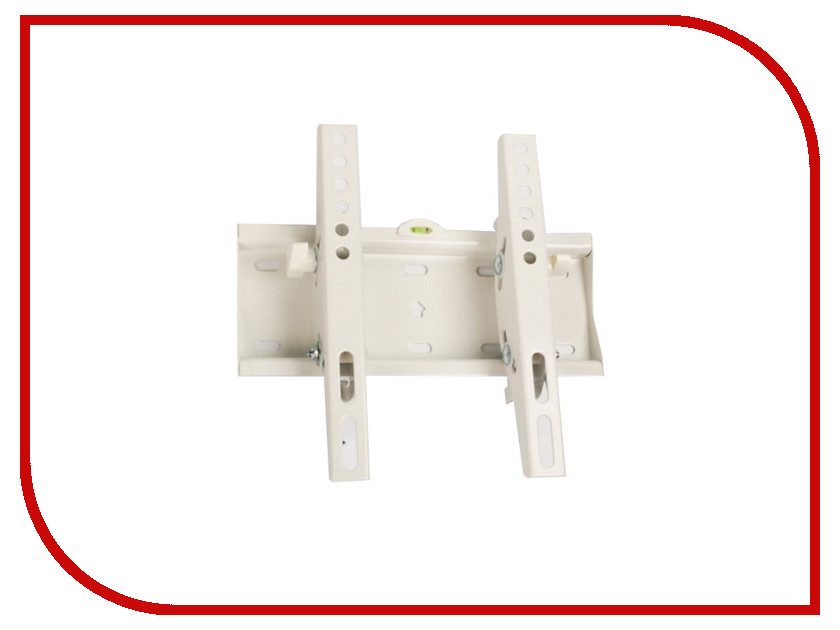 Кронштейн iTECHmount PLB-6 (до 30кг) White кронштейн itechmount ptrb 44 до 40кг white