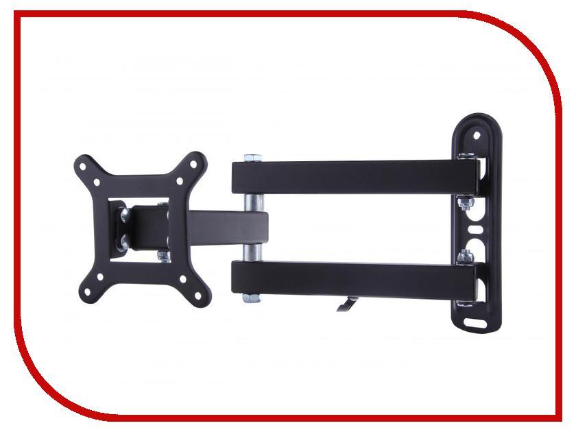 Кронштейн iTECHmount LCD-324.B (до 15кг) кронштейн itechmount lcd 324 b до 15кг