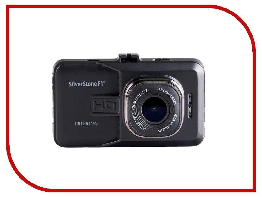 Видеорегистратор SilverStone F1 NTK-9000F f1 findme