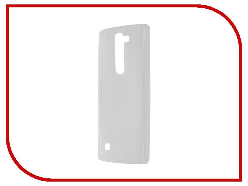 Аксессуар Чехол LG G4c H522Y Dekken Transparent 20222<br>
