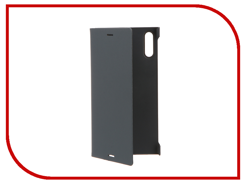 Аксессуар Чехол Sony Xperia XZ Style Cover Stand SCSF10 Blue<br>