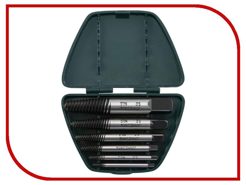 Инструмент Набор экстракторов Jonnesway AG010048