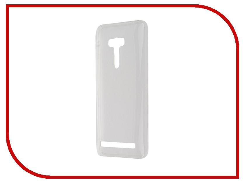 Аксессуар Чехол ASUS ZenFone Selfie ZD551KL Dekken Transparent 20226<br>