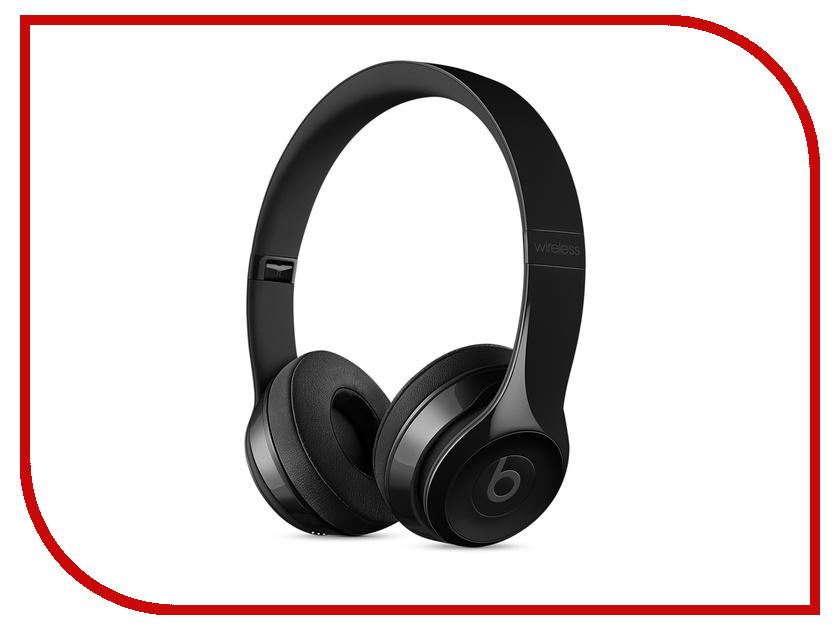 Гарнитура Beats Solo3 Wireless Black MNEN2ZE/A<br>