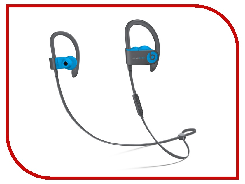 Beats Powerbeats 3 WL Blue MNLX2ZE/A