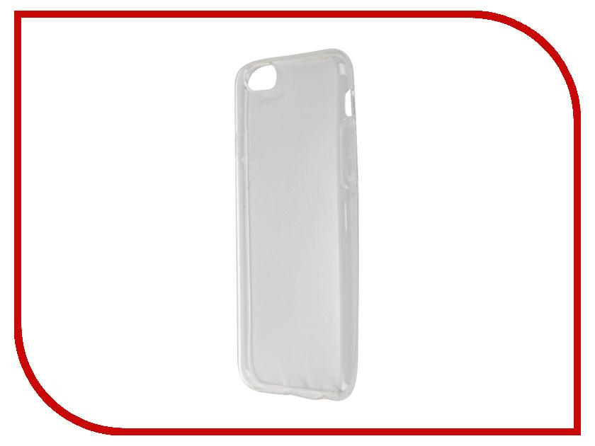 Аксессуар Чехол Dekken для APPLE iPhone 6/6S Transparent 20353<br>