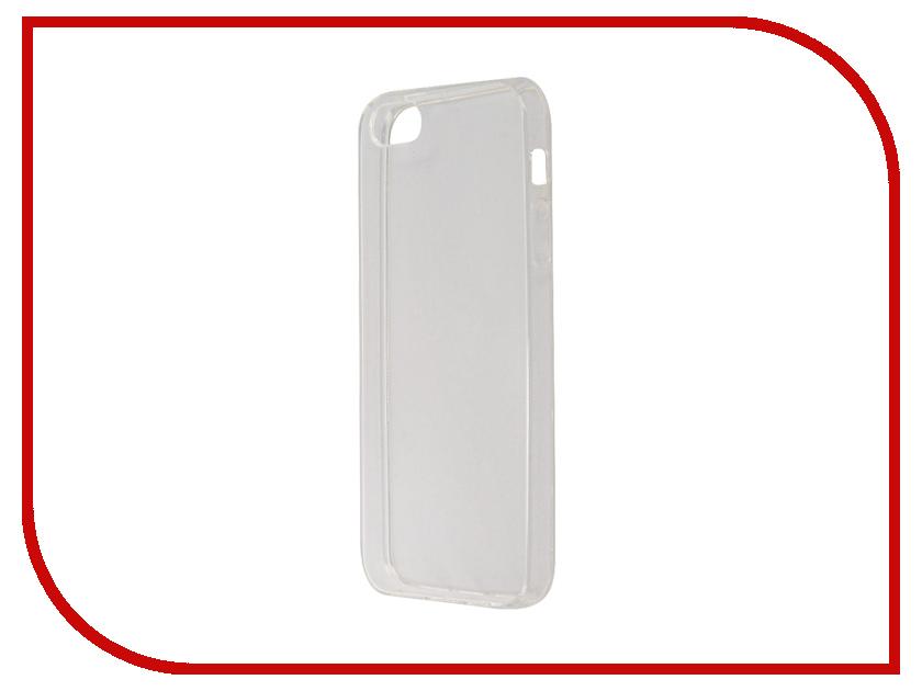 Аксессуар Чехол Dekken для APPLE iPhone 5/5S Transparent 20301<br>