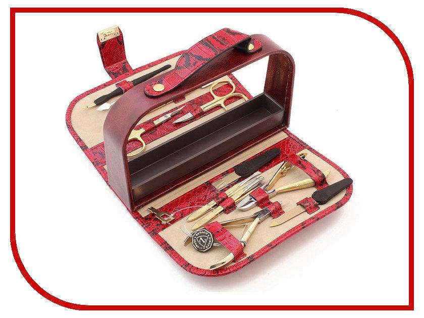 Маникюрный набор Zinger MS-1101-G