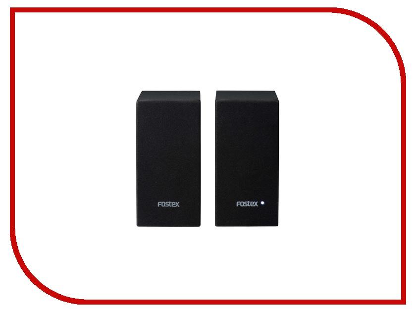 Колонка Fostex PM0.1 Black