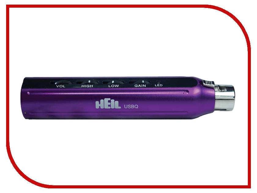 Heil Sound USBQ