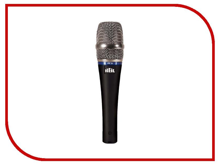 Микрофон Heil Sound PR22S-UT<br>