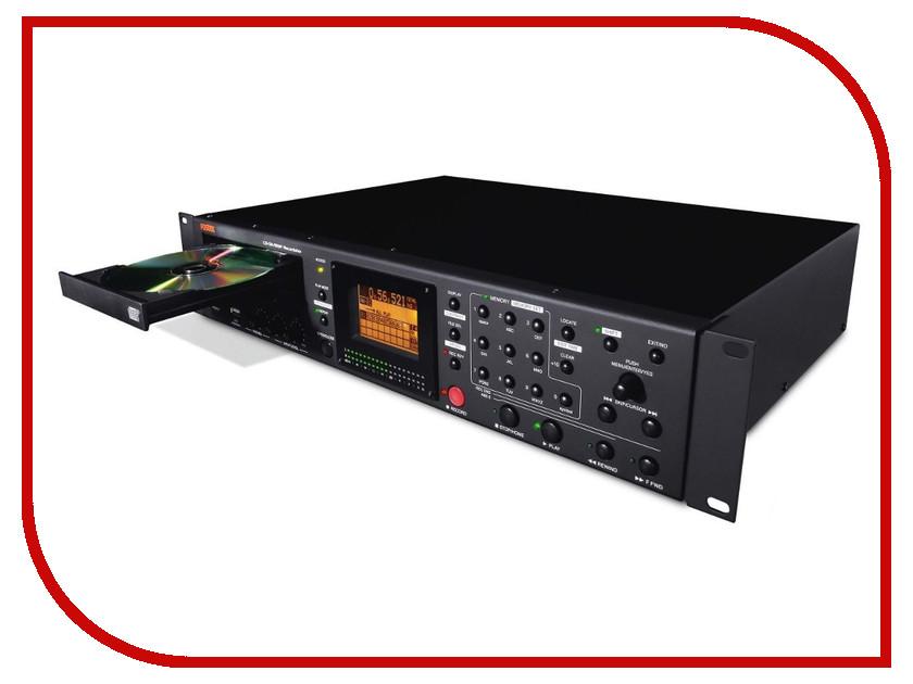 CD-проигрыватель Fostex CR500