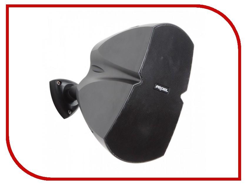 Встраиваемая акустика Proel X50TB Black<br>
