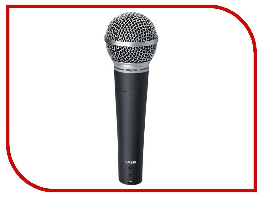Микрофон Proel DM580<br>