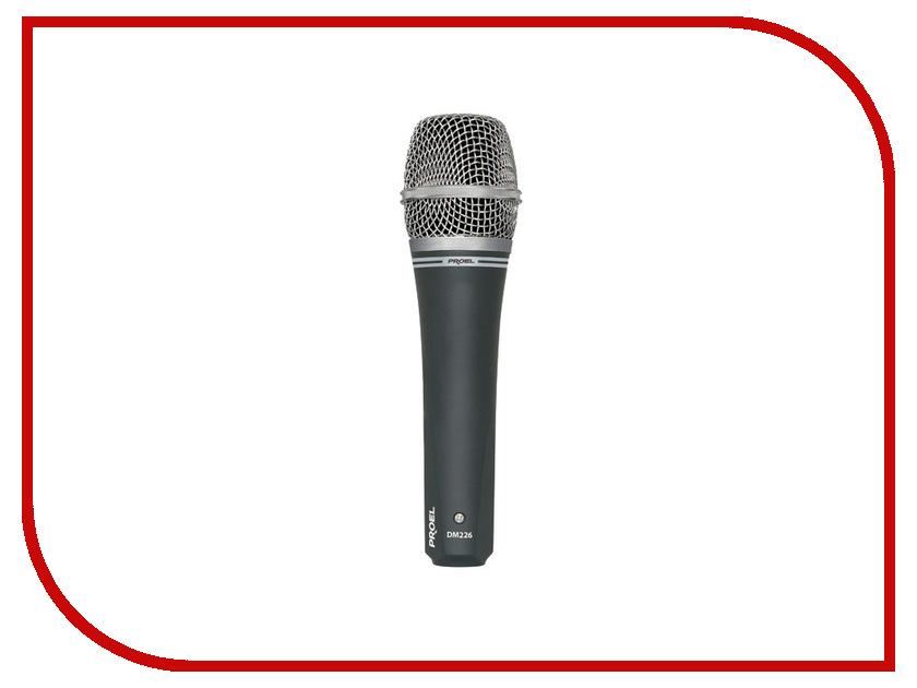 Микрофон Proel DM226<br>