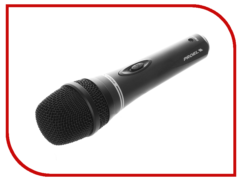 Микрофон Proel DM220