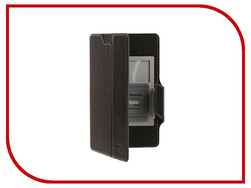 Аксессуар Чехол Dekken L 5.1-5.5-inch универсальный Black 20035<br>
