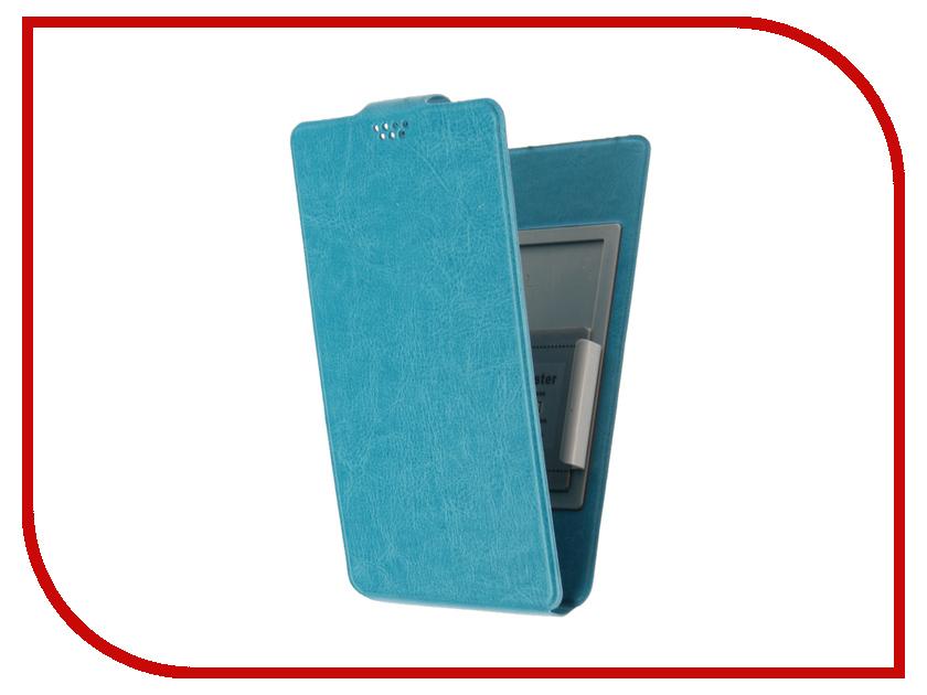 Аксессуар Чехол Dekken L 5.1-5.5-inch универсальный Blue 20105
