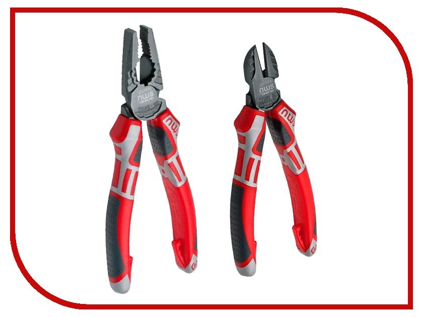 Купить Инструмент NWS 862-2 109-69-180/134-69-160, Германия
