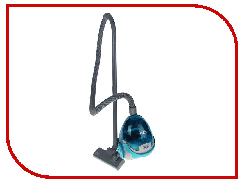 Пылесос Magnit RMV-1623 Turquoise