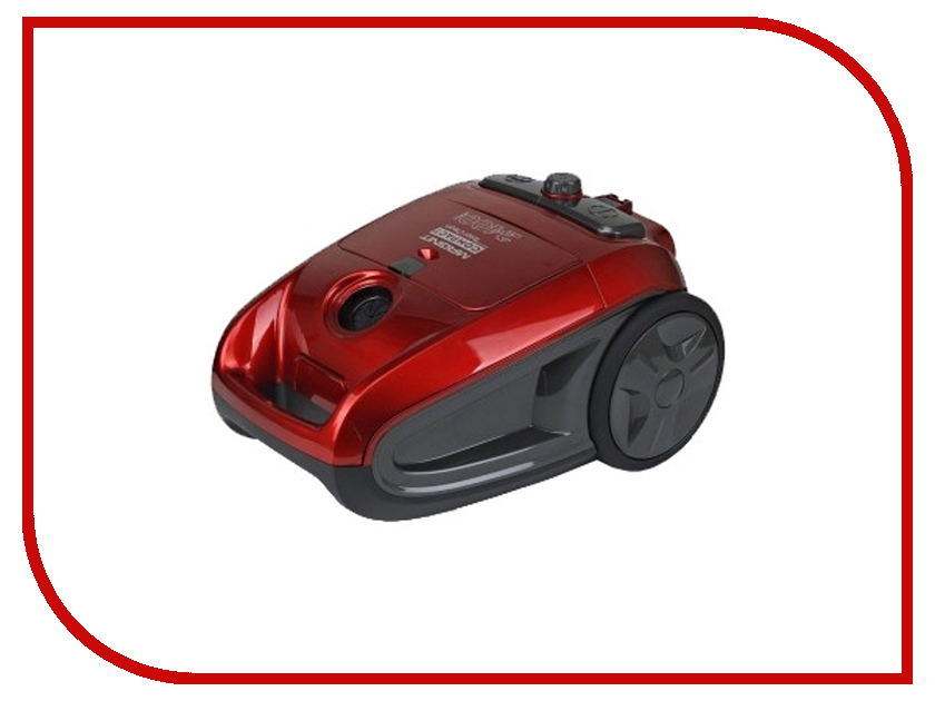 Пылесос Magnit RMV-1642 Red rmv 1623 magnit