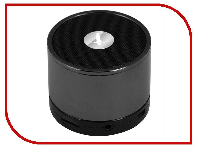 Колонка AbramTek M5BTC Black<br>