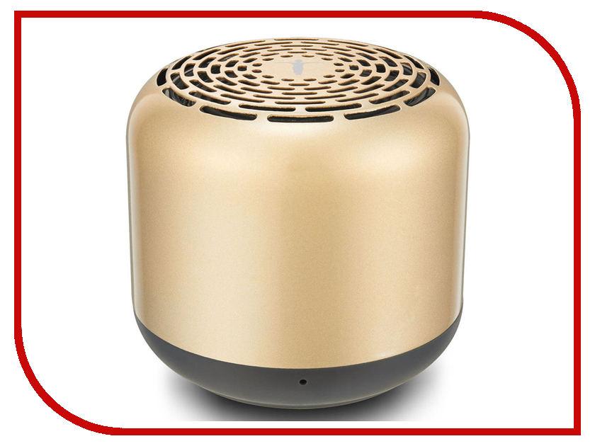 Колонка AbramTek X6MINI Gold<br>