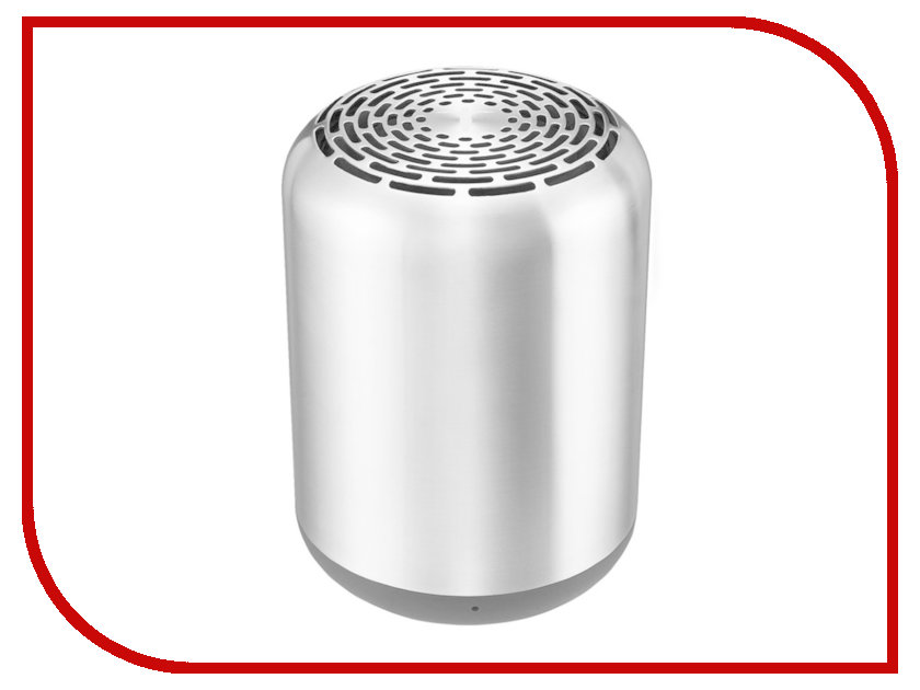Колонка AbramTek X6 Silver