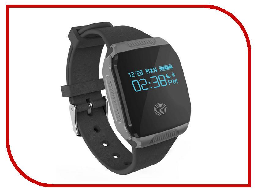 Умные часы Kingwear E07S Grey