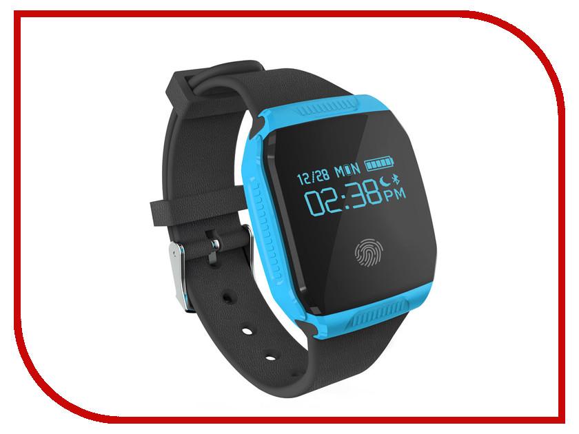 Умные часы Kingwear E07S Blue