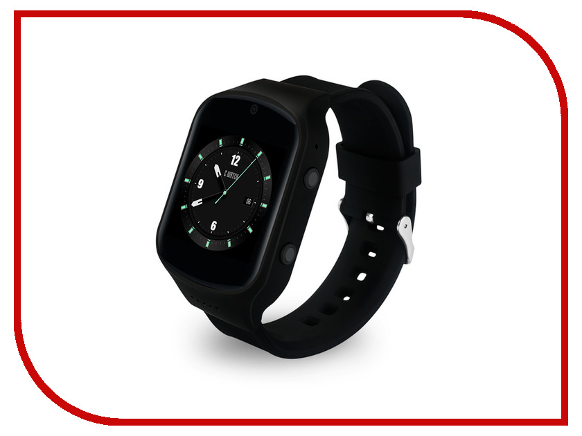Zakazat.ru: Умные часы Kingwear DZ80 Black
