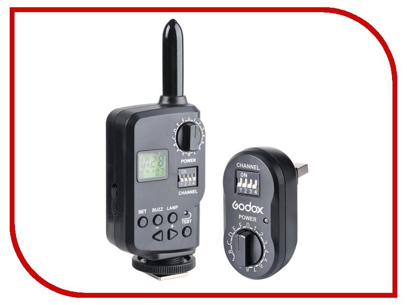 Аксессуар Godox FT-16 GOFT16 - радиосинхронизатор