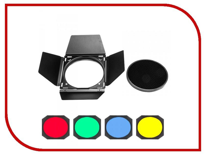 Накамерный свет Godox BD-04 GOBD04