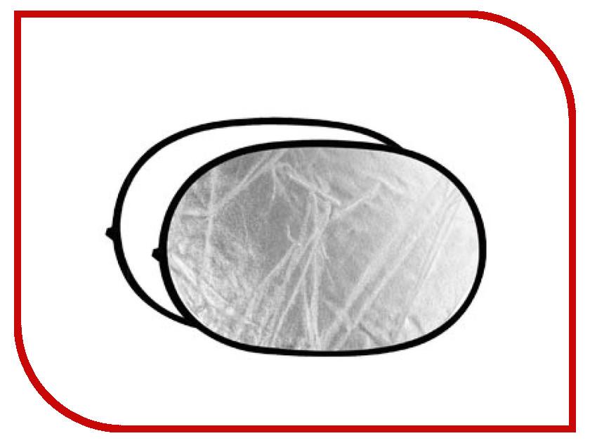 Светоотражатель Godox RFT-02 Silver/White 100x150cm GORSW1015