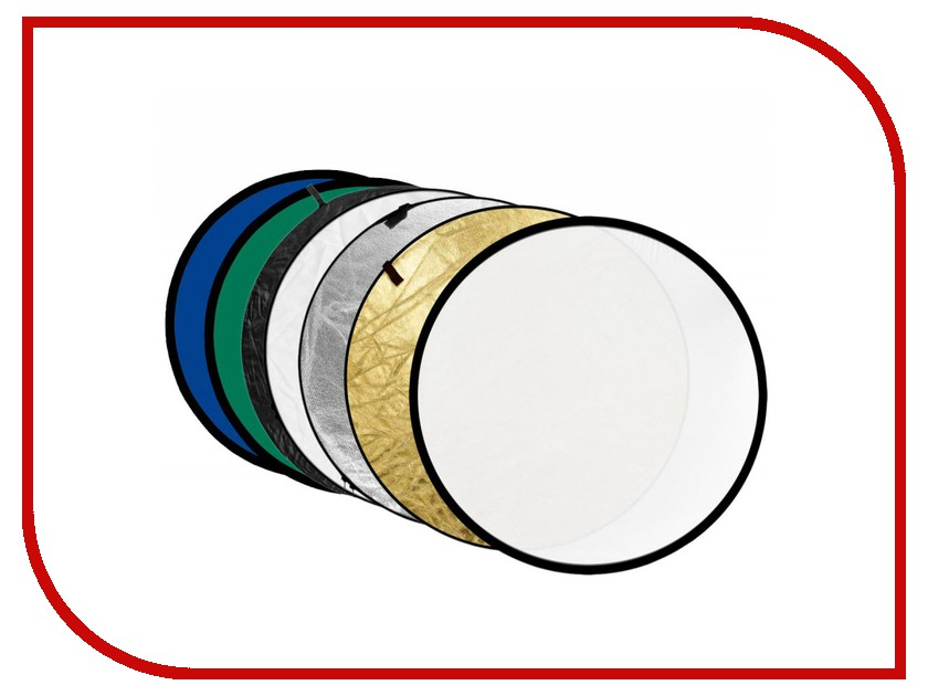 Светоотражатель Godox RFT-10 110cm GOR7C110