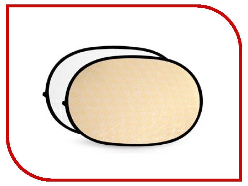 Светоотражатель Godox RFT-03 Gold/White 100x150cm GORGW1015