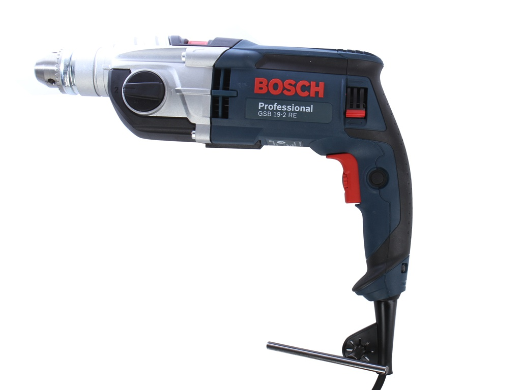 Электроинструмент Bosch GSB 19-2 RE Professional (ЗВП) 060117B600 re egret one page 2