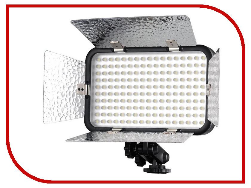 Накамерный свет Godox LED 170 II