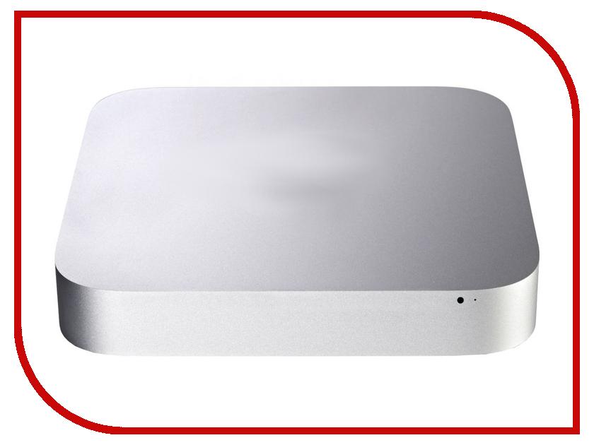 Неттоп APPLE Mac Mini Z0R8000KH Intel Core i7-4578U 3.0 GHz/16384Mb/2000Gb/NO ODD/Intel Iris Graphics/Wi-Fi/Bluetooth/HDMI/Mac OS X<br>