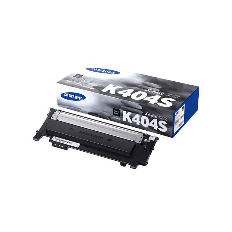 Картридж Samsung CLT-K404S/XEV для SL-C430/C430W/C480/C480W/C480FW Black пылесос samsung sc6573 vcc6573h3r xev