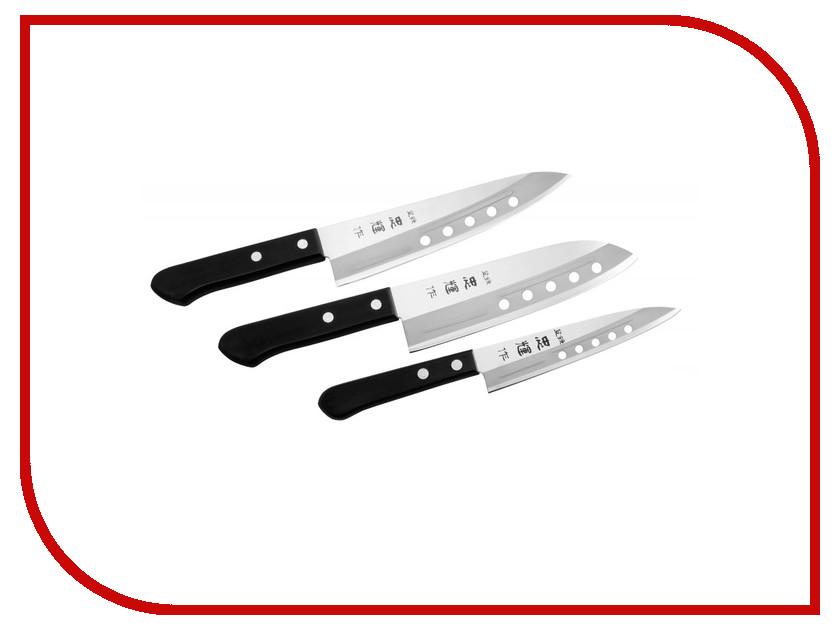 Набор ножей Tojiro Tadateru-Saku FC-105<br>