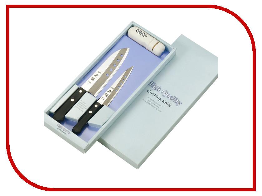 Набор ножей Tojiro Tadateru-Saku FC-103<br>