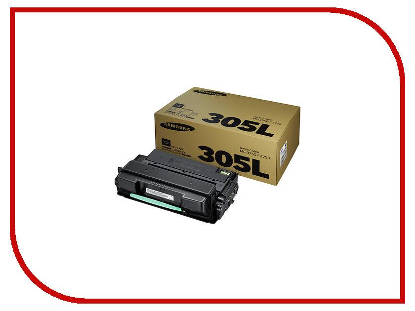 Картридж Samsung MLT-D305L для ML-3750ND Black<br>
